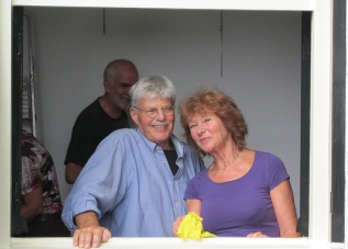 Pim en Paula